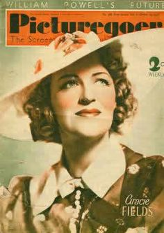 Entertainer. Born over a chip shop in Rochdale, Lancashire as Grace Stansfield. Worked atGainsborough Film Studios. Gracie and her husband Archie moved from Upper Street, N1 in 1929 to The Towers at 136 or 53 (depending on source) The Bishops Avenue. Cervical cancer in 1939 left her unable to have children. She and Archie split up and she gave the Towers, which she had not liked, to a maternity hospital. It has been demolished and is now a block of flats. Quite where and why the…