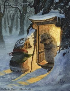 A Quarter Past One On Platform Ten     Feast     Air Mail     The Scribe     The Orator     The Card Game     Night-Time Reading     On...