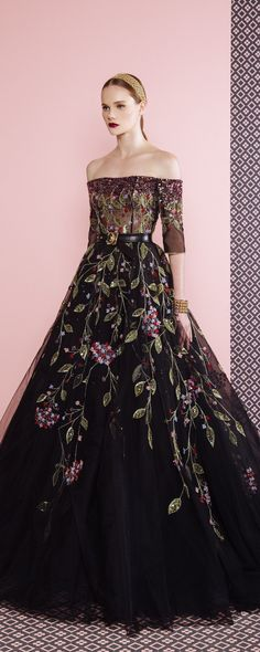 Georges Hobeika Fall-winter - Ready-to-Wear Fall Dresses, Pretty Dresses, Prom Dresses, Graduation Dresses, Georges Hobeika, Beautiful Gowns, Beautiful Outfits, Fancy Gowns, Elegant Gowns