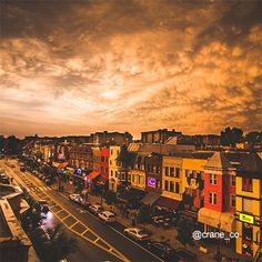 Where to eat, drink and play in Adams Morgan in Washington, DC