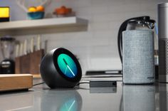Amazon takes on the smart alarm clock with the $130 Echo Spot