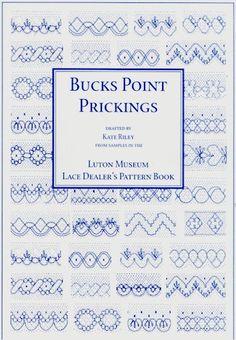 Bucks Point Prickings - Roseground