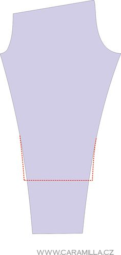 Úpravy střihů: kalhoty – Caramilla.cz Basic Tank Top, Athletic Tank Tops, Women, Fashion, Moda, Fashion Styles, Fashion Illustrations, Woman