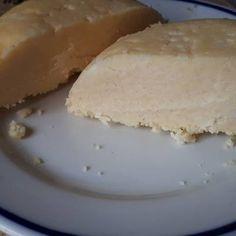 Házi trappista sajt   Varga Gábor (ApróSéf) receptje - Cookpad receptek