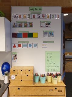 Doelenbord Visible Learning, Leader In Me, Circle Time, Montessori, Preschool, Gallery Wall, Classroom, How To Plan, Education