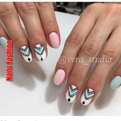 Индиго   Женские Фитюнюшки ️️ in 2019   Pinterest   Nails, Nail Art and Nail designs