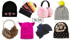 The Edit: 8 Winter Hats To Wear Right Now