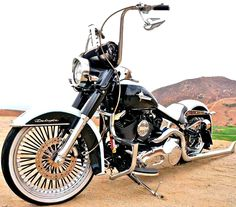 Custom your Harley-Davidson and see more on: http://kiwavmotors.com/en/for-harley