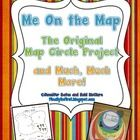Here are the long-awaited templates and step-by-step directions for the Me on the Map Circle Map Project I originally posted on my blog http://fina...