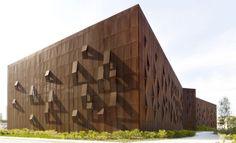Raif Dinçkök Yalova Cultural Center / Emre Arolat Architects (13)