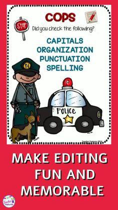 Teaching the writing