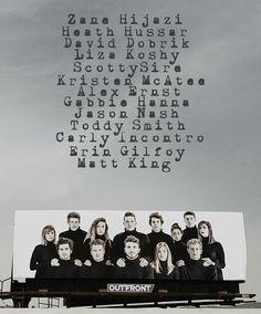 The Billboard Squad