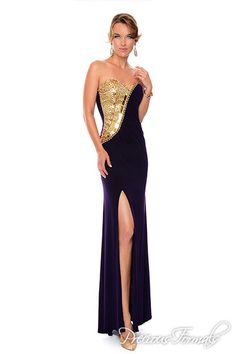 Style L38001 - Collection by Precious Formals