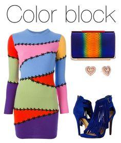 Designer Clothes, Shoes & Bags for Women Fashion Women, Women's Fashion, Moschino, Color Blocking, Steve Madden, Women's Clothing, Christian Louboutin, Michael Kors, Shoe Bag