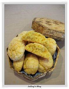 奶油乳酪裂紋餅 @ Juling's Blog :: 痞客邦 PIXNET ::