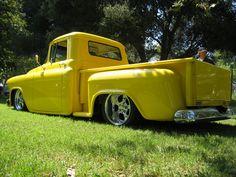 1957 chevy trucks short bed ideals | 1957 Chevy Truck – BROTHERS Truck Show 2003: Best of Show 1956 Chevy Truck, Chevy Trucks Lowered, Gm Trucks, Cool Trucks, Pickup Trucks, Cool Cars, Classic Trucks, Classic Cars, Chevy 3100