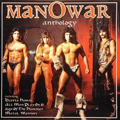 Manowar - Anthology (1997)