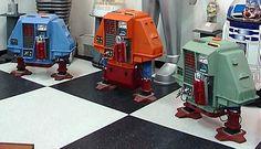 sfロボット映画 - Google 検索