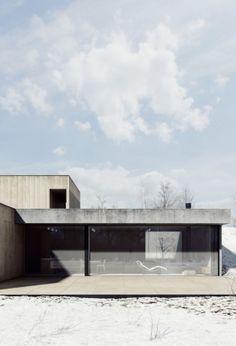 Family Retreat / Salmela Architect   AA13 – blog – Inspiration – Design – Architecture – Photographie – Art