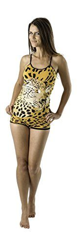 Animal Print Camisole Tank Top & Boy Shorts Loungewear Set, Juniors Size, Multi (Large, Leopard Print Cami + Boyshort) Be Wild Camisole Sets http://www.amazon.com/dp/B00LNAL8GG/ref=cm_sw_r_pi_dp_d5Nhub129GF02