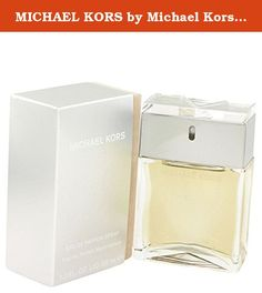 MICHAEL KORS by Michael Kors Women's Eau De Parfum Spray 1.7 oz - 100% Authentic. This fragrance embodies the simplicity and modernity that defines the fashion of Michael Kors. At once polite and traditional, it is exotic and sensual as well. Creamy florals create its signature, made up of dewy freesia, tuberose, blue orris and white peony. Smoky Moroccan incense adds a surprising counterpoint, while cashmere woods, musk and vetiver Haiti provide a voluptuous finish.