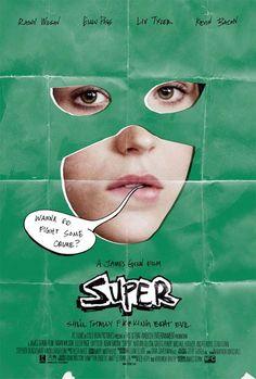 SUPER: PUNY