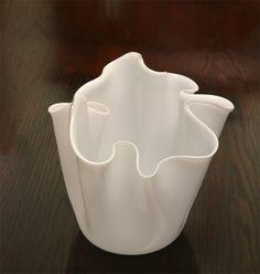 Handkerchief Vase