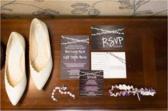 Richmond Virginia Wedding Photography   Anna Grace Photography   Invitation Suite