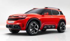 Citroen Aircross Concept-4