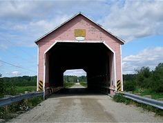 Pont Alphonse-Normandin