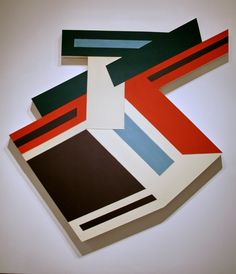 frank stella american painter - Google Search