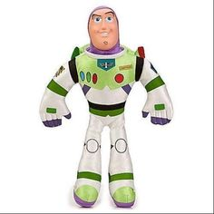 """#Christmas Extra suggest Disney Toy Story Buzz Lightyear Exclusive 18"""" Plush Doll for Christmas Gifts Idea Shop Online . Are you concerned about paying an excessive amount of in Christmas  presents? You will discover countless associated with surprise options that will fluctuate while using the flavor in addition to fin..."""