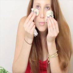 10 Tips to Get rid of Under Eye Puffiness