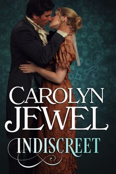 Cover of Indiscreet, A Regency Historical Romance. Bookseller's Best Award Winner, Best Short Historical.   Cover Design by BookBeautiful.com