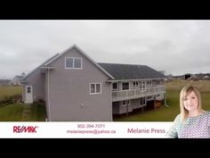Real Estate Video, Prince Edward Island, Shed, Outdoor Structures, Videos, Video Clip, Sheds, Tool Storage, Barn
