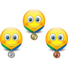 If you never miss a luge race or an Olympic gymnastics routine, these are the smileys for you. Emoji Pictures, Emoji Images, Funny Images, Olympic Games Sports, Olympic Gymnastics, Funny Emoticons, Smileys, Emoji Board, Gymnastics Routines