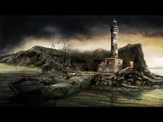 Dear Esther PS4 ve Xbox One'a geliyor!