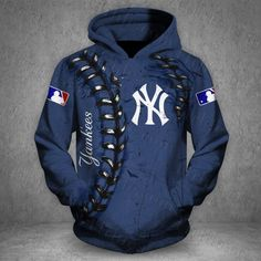 Men / Women New York Yankees Zipper Hoodie, Zipper Hoodie for New York Yankees Fans, MLB New York Yankees Apparel – Fanatics Sport Dodgers Outfit, Yankees Outfit, Yankees T Shirt, Yankees Logo, New York Yankees Baseball, Yankees Fan, Skull Hoodie, Zip Hoodie, New York Yankees Apparel