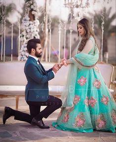 Engagement, Floral, Skirts, Fashion, Moda, Fashion Styles, Flowers, Skirt, Engagements