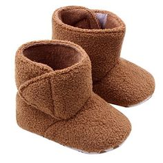 Cheap shoes france, Buy Quality shoes obama directly from China shoes taekwondo Suppliers: Baby Coral Fleece boots winter Professional Design Soft Sole Warm Shoes baby shoes newborn baby first walker shoes Krystal Newborn Shoes, Expecting Mom Gifts, Cute Baby Shoes, Knit Baby Booties, Walker Shoes, Baby Girl Winter, Toddler Boots, First Walkers, Warm Boots