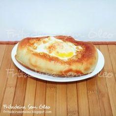Pão com ovo é muito gostoso e incrivelmente agrada à todas as classes sociais e povos de todo o mundo, tem gente que torce o nariz, mas no f...