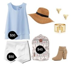 """My First Polyvore Outfit"" by aggelikipapkon ❤ liked on Polyvore featuring mode, Uniqlo, Abercrombie & Fitch, Billabong, River Island, ki-ele en Tiffany & Co."