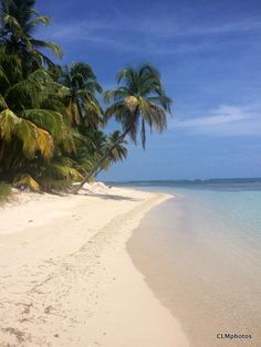 Discovering Nicaragua's Pearl Cays (an untouched paradise) //www.gitanalife.com