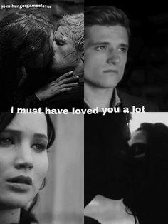 ~Peeta Mellark and he still does!! even if it  seems like he doesn't, he does.