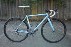 titanium blue bike imron decal paint - Google Search