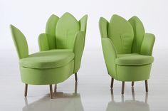 Кресла chair