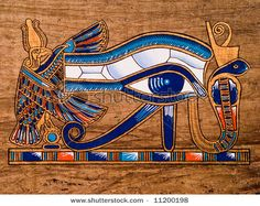 ::::♡م ♡ ✿⊱╮☼ ☾ PINTEREST.COM christiancross ☀❤•♥•* ✨♀✨ :::: Eye of Ra
