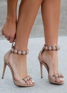 5ee860467fc Luxury Lifestyle With Bespoke Pieces. High Heel ...