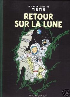 recyclage Album Tintin, Herge Tintin, Space Story, Space Fantasy, Lucky Luke, Indiana Jones, Comic Book Characters, Line Drawing, Cover