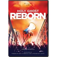 Holy Ghost: Reborn - DVD